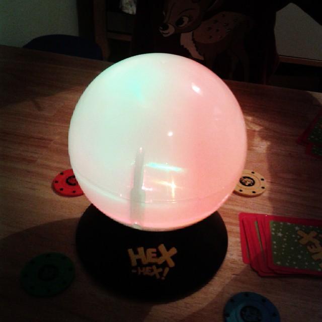Playing time! #hexhex #bibiblocksberg #kids #fun #kristallkugel