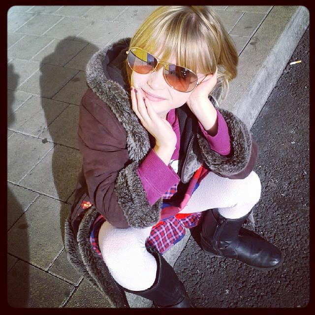 Girlboss #girl #boss #sunglasses #rayban